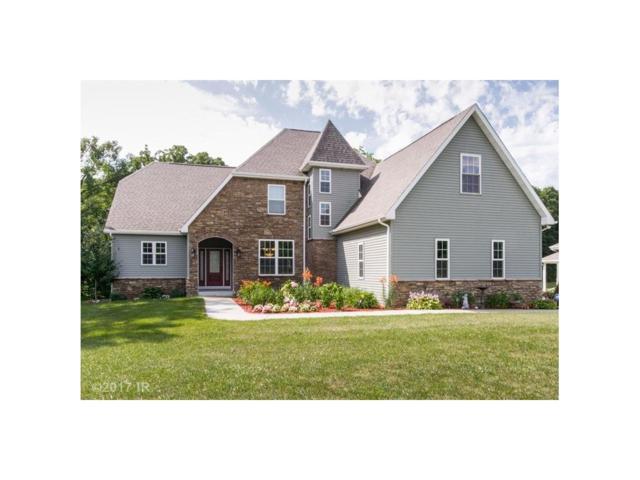 10620 NW Woods Lane, Polk City, IA 50226 (MLS #545059) :: Colin Panzi Real Estate Team