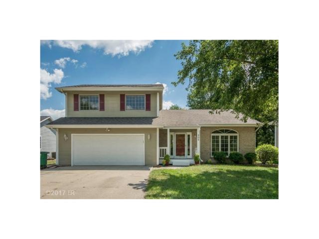 205 N Parker Boulevard, Polk City, IA 50226 (MLS #545100) :: Colin Panzi Real Estate Team