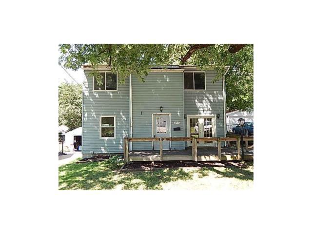 2710 Cambridge Street, Des Moines, IA 50313 (MLS #545209) :: Colin Panzi Real Estate Team