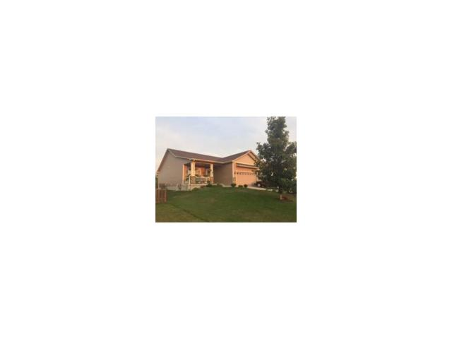 2035 Andrews Drive, Pleasant Hill, IA 50327 (MLS #545394) :: Colin Panzi Real Estate Team
