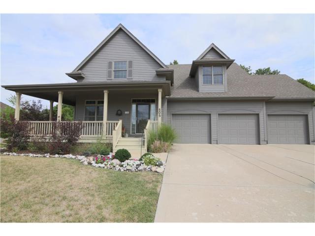 505 Timberline Drive, Polk City, IA 50226 (MLS #545556) :: Colin Panzi Real Estate Team