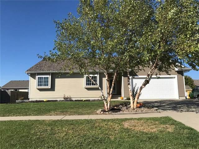 1008 15th Street SE, Bondurant, IA 50035 (MLS #545568) :: Colin Panzi Real Estate Team