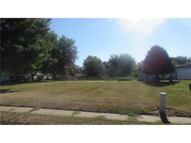 308 Columbus Street S, Pleasantville, IA 50225 (MLS #545617) :: Moulton & Associates Realtors