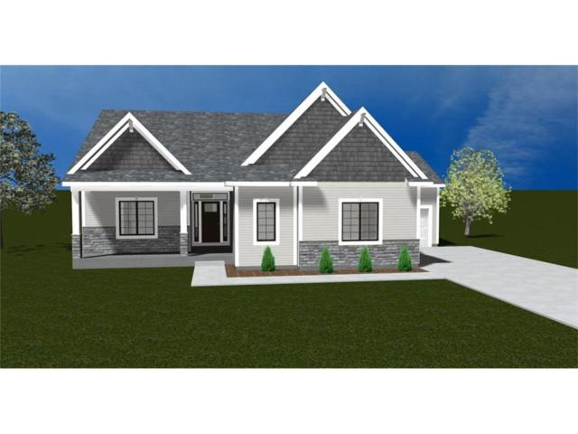 1244 34th Street Street SE, Altoona, IA 50009 (MLS #545650) :: Colin Panzi Real Estate Team