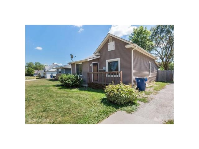 704 E 1st Street, Grimes, IA 50111 (MLS #545743) :: Colin Panzi Real Estate Team