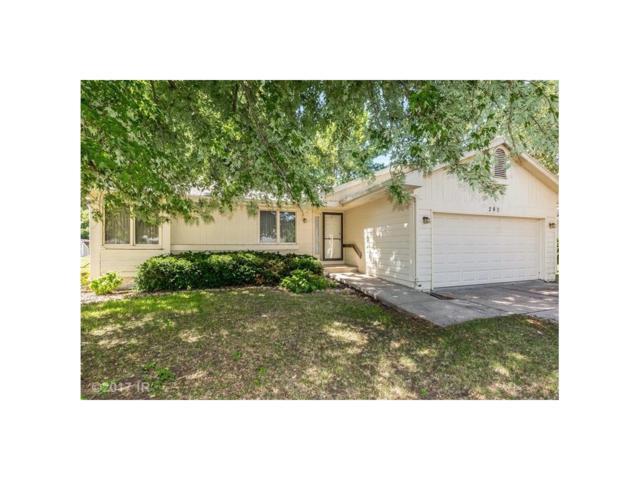 240 Windfield Parkway, Waukee, IA 50263 (MLS #545792) :: Colin Panzi Real Estate Team