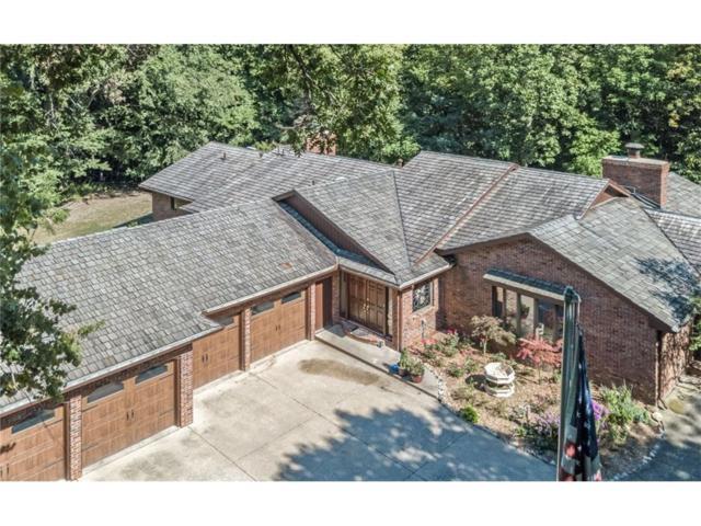7087 Coburn Lane, Johnston, IA 50131 (MLS #545841) :: Colin Panzi Real Estate Team