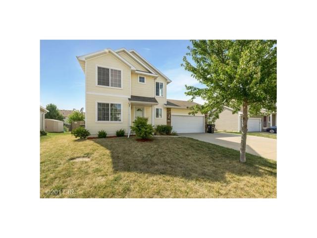 410 SE Carefree Lane, Waukee, IA 50263 (MLS #545862) :: Colin Panzi Real Estate Team