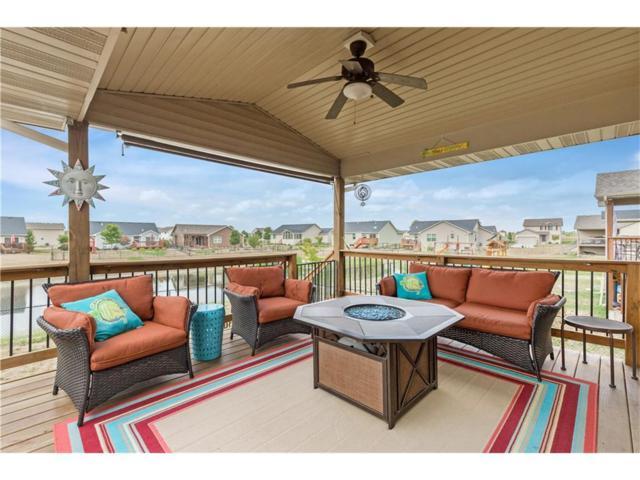 1670 SE Waters Edge Drive, Waukee, IA 50263 (MLS #545888) :: Colin Panzi Real Estate Team