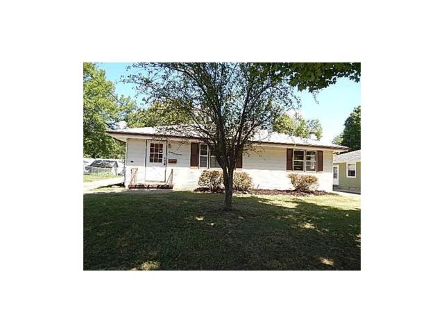 3219 Bel Aire Road, Des Moines, IA 50310 (MLS #545896) :: Colin Panzi Real Estate Team