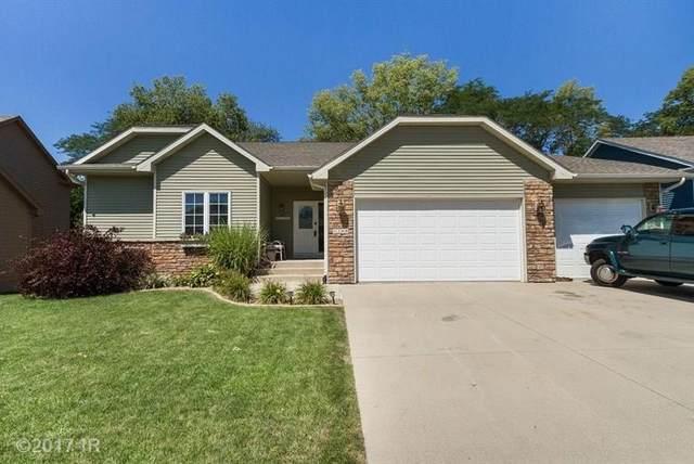 5280 Jordan Boulevard, Pleasant Hill, IA 50327 (MLS #545916) :: Colin Panzi Real Estate Team