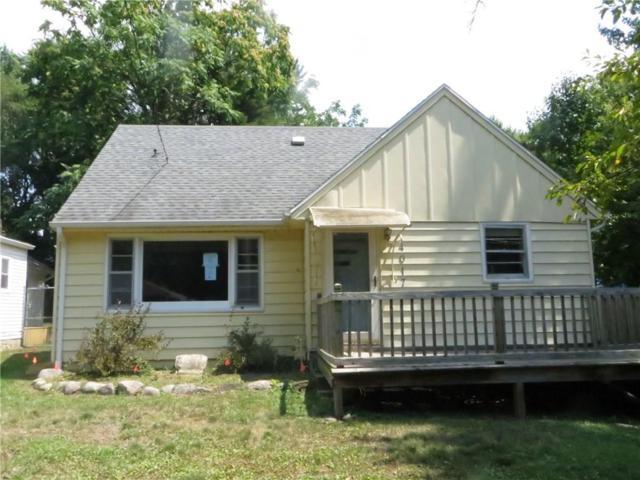 4017 Bowdoin Street, Des Moines, IA 50313 (MLS #545930) :: Colin Panzi Real Estate Team
