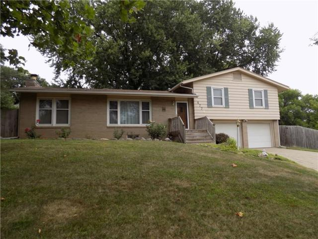 4778 Parkview Drive, Pleasant Hill, IA 50327 (MLS #545999) :: Colin Panzi Real Estate Team