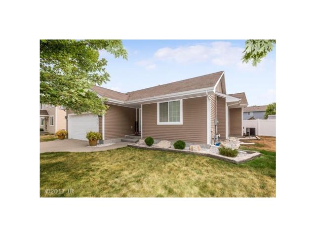 2145 SE Florence Drive, Waukee, IA 50263 (MLS #546045) :: Colin Panzi Real Estate Team