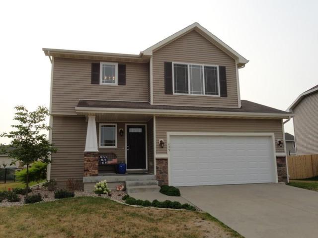 795 SE Westgate Drive, Waukee, IA 50263 (MLS #546126) :: Colin Panzi Real Estate Team
