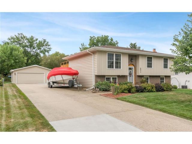 6677 NW 52nd Court, Johnston, IA 50131 (MLS #546130) :: Colin Panzi Real Estate Team