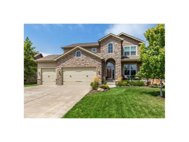 16699 Oakbrook Drive, Clive, IA 50325 (MLS #546164) :: Colin Panzi Real Estate Team