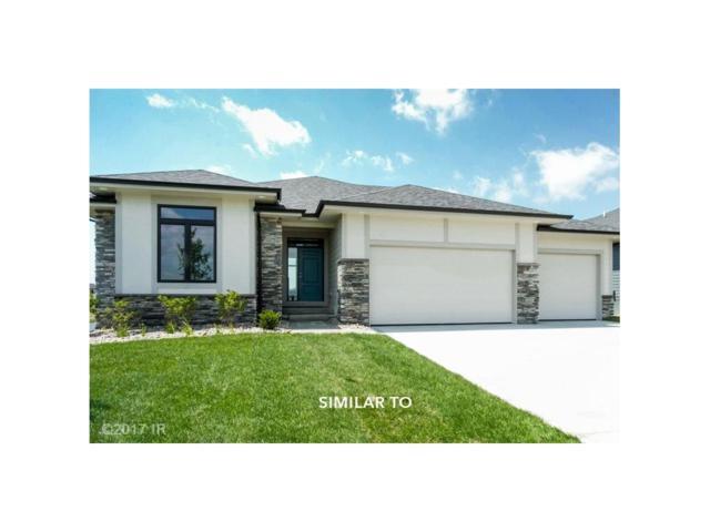 16829 Baxter Drive, Clive, IA 50325 (MLS #546165) :: Colin Panzi Real Estate Team