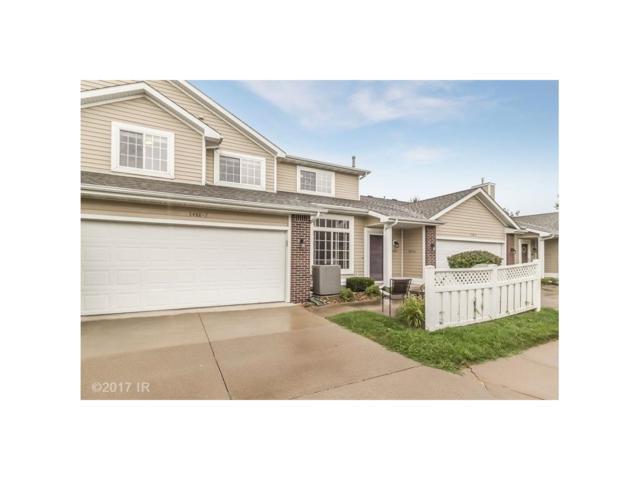5488 Longview Court #7, Johnston, IA 50131 (MLS #546183) :: Colin Panzi Real Estate Team