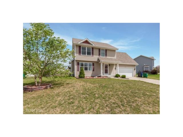 1101 NE Park Street, Grimes, IA 50111 (MLS #546190) :: Colin Panzi Real Estate Team
