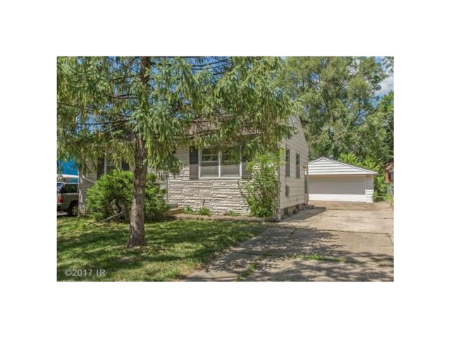 2914 Lyon Street, Des Moines, IA 50317 (MLS #546195) :: Colin Panzi Real Estate Team