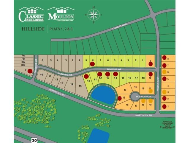 5313 Bradbury Court, Ames, IA 50014 (MLS #546242) :: Colin Panzi Real Estate Team