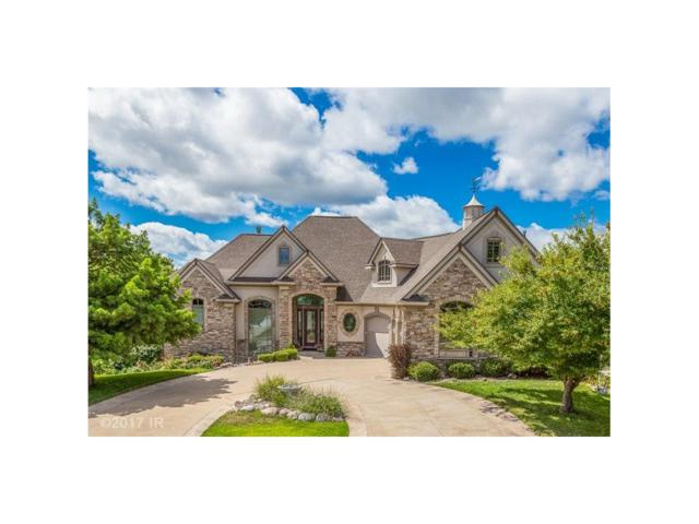 7132 Ridgedale Court, Johnston, IA 50131 (MLS #546246) :: Colin Panzi Real Estate Team