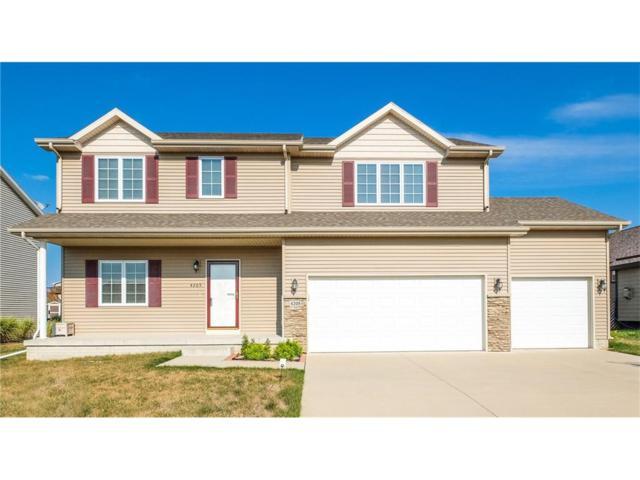 4205 147th Street, Urbandale, IA 50323 (MLS #546254) :: Colin Panzi Real Estate Team