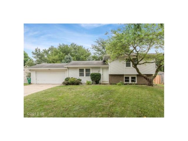 313 Oaklyn Drive, Polk City, IA 50226 (MLS #546276) :: Colin Panzi Real Estate Team