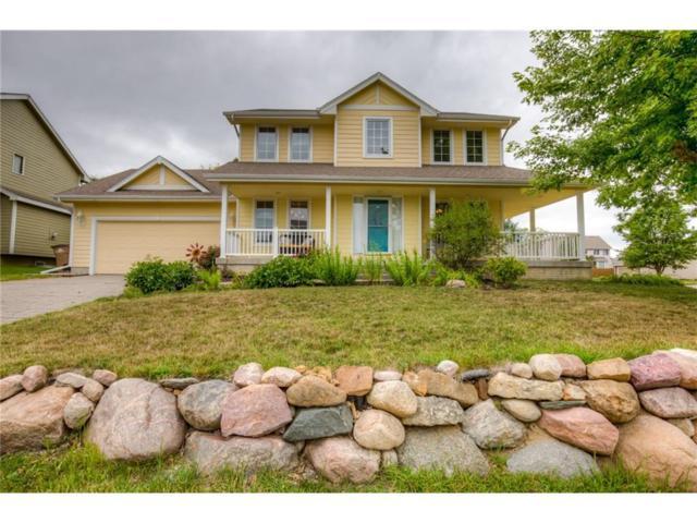 910 11th Avenue SE, Altoona, IA 50009 (MLS #546281) :: Colin Panzi Real Estate Team