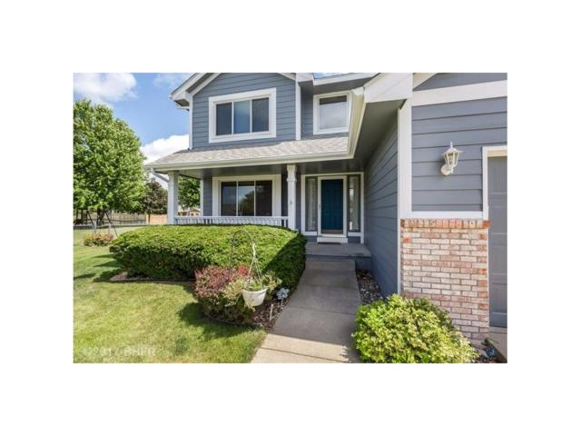 505 SW Kennybrook Drive, Grimes, IA 50111 (MLS #546307) :: Colin Panzi Real Estate Team
