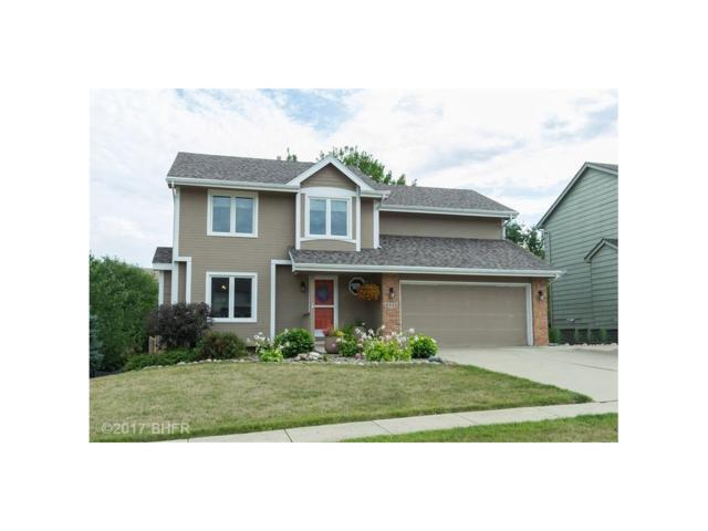 4956 Waterford Drive, West Des Moines, IA 50265 (MLS #546325) :: Colin Panzi Real Estate Team