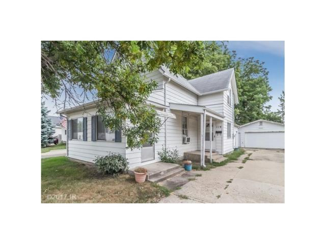 119 4th Street, West Des Moines, IA 50265 (MLS #546339) :: Colin Panzi Real Estate Team