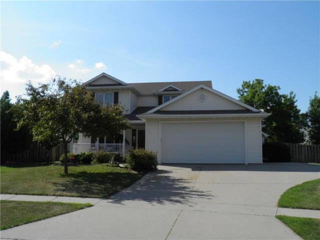 5229 Texas Circle, Ames, IA 50014 (MLS #546352) :: Colin Panzi Real Estate Team