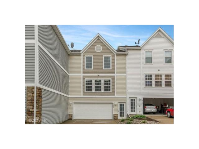 3045 SW Sharmin Lane, Ankeny, IA 50023 (MLS #546363) :: Colin Panzi Real Estate Team