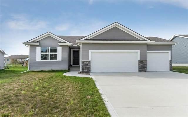 3217 NW Trestle Point Drive, Ankeny, IA 50023 (MLS #546372) :: Colin Panzi Real Estate Team