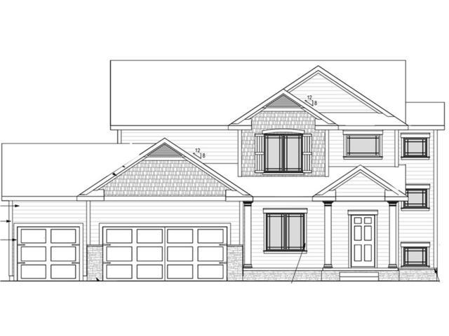 3914 NW 13th Street, Ankeny, IA 50023 (MLS #546377) :: Colin Panzi Real Estate Team