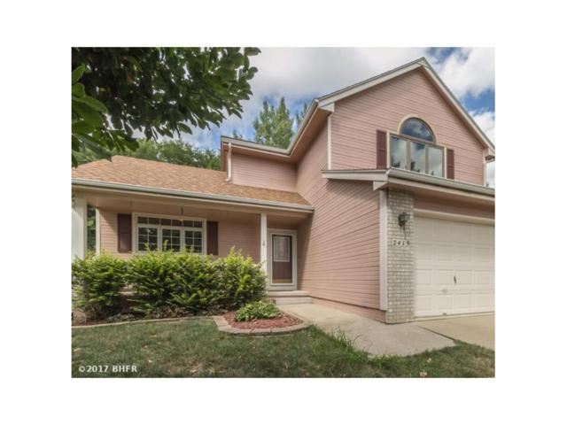 2419 Scenic Valley Drive, West Des Moines, IA 50265 (MLS #546380) :: Colin Panzi Real Estate Team