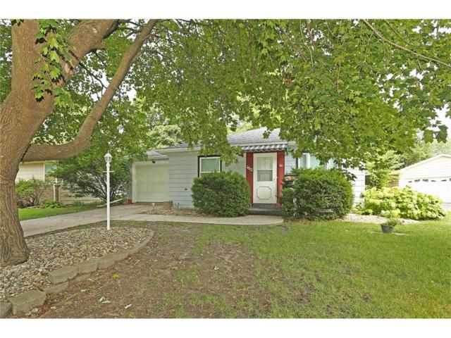 1612 Clark Avenue, Ames, IA 50010 (MLS #546385) :: Colin Panzi Real Estate Team