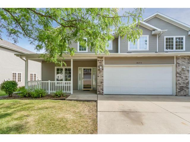 1812 NW Ashton Lane #4, Ankeny, IA 50023 (MLS #546394) :: Colin Panzi Real Estate Team
