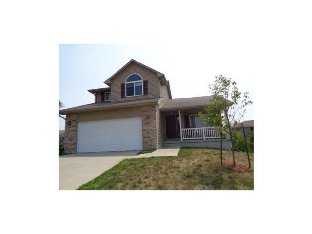 3119 SE 20th Street, Ankeny, IA 50021 (MLS #546401) :: Colin Panzi Real Estate Team