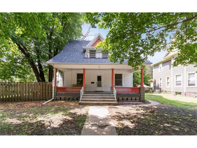 711 Kellogg Avenue, Ames, IA 50010 (MLS #546411) :: Colin Panzi Real Estate Team