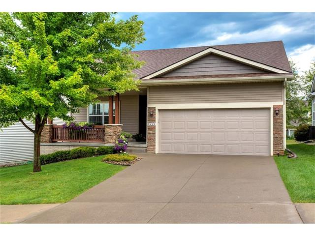 5226 Windsor Court, Pleasant Hill, IA 50327 (MLS #546441) :: Colin Panzi Real Estate Team