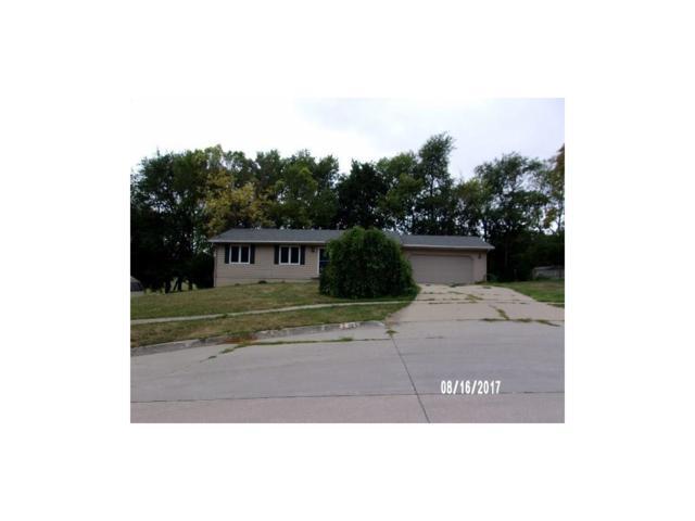 450 Parkwood Boulevard, Pleasant Hill, IA 50327 (MLS #546458) :: Colin Panzi Real Estate Team