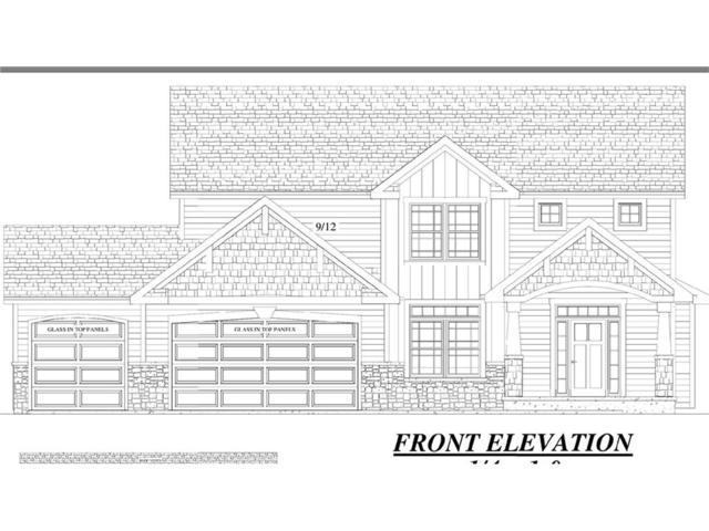 720 NW Reinhart Drive, Ankeny, IA 50023 (MLS #546459) :: Colin Panzi Real Estate Team