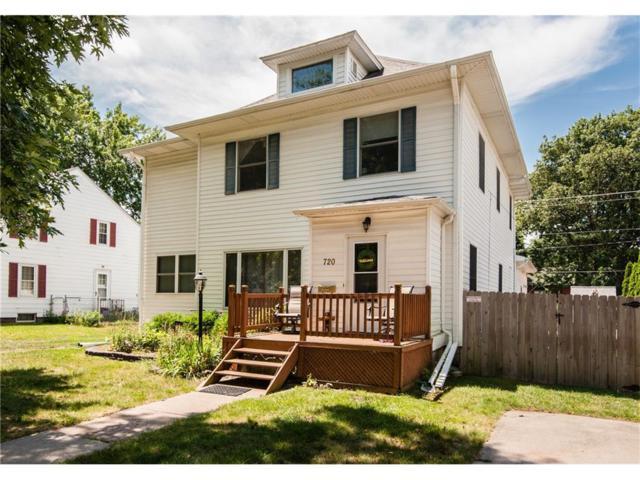 720 8th Street, Nevada, IA 50201 (MLS #546460) :: Colin Panzi Real Estate Team