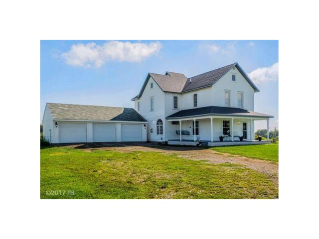 5825 G24 Highway, Carlisle, IA 50047 (MLS #546926) :: Better Homes and Gardens Real Estate Innovations