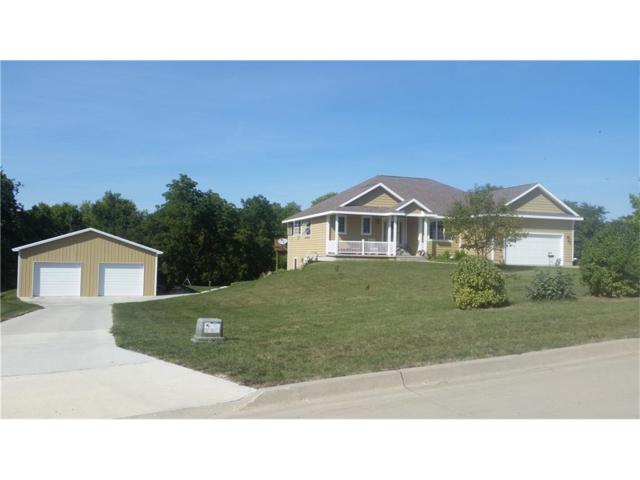 711 E Madison Street, Winterset, IA 50273 (MLS #547449) :: Better Homes and Gardens Real Estate Innovations