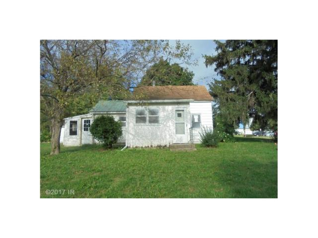 722 N 5th Street, Winterset, IA 50273 (MLS #547481) :: Better Homes and Gardens Real Estate Innovations