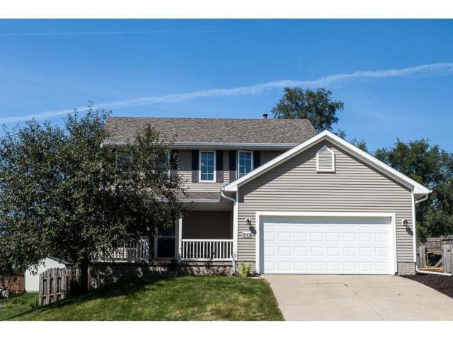 513 Park Street, Van Meter, IA 50261 (MLS #547554) :: Better Homes and Gardens Real Estate Innovations